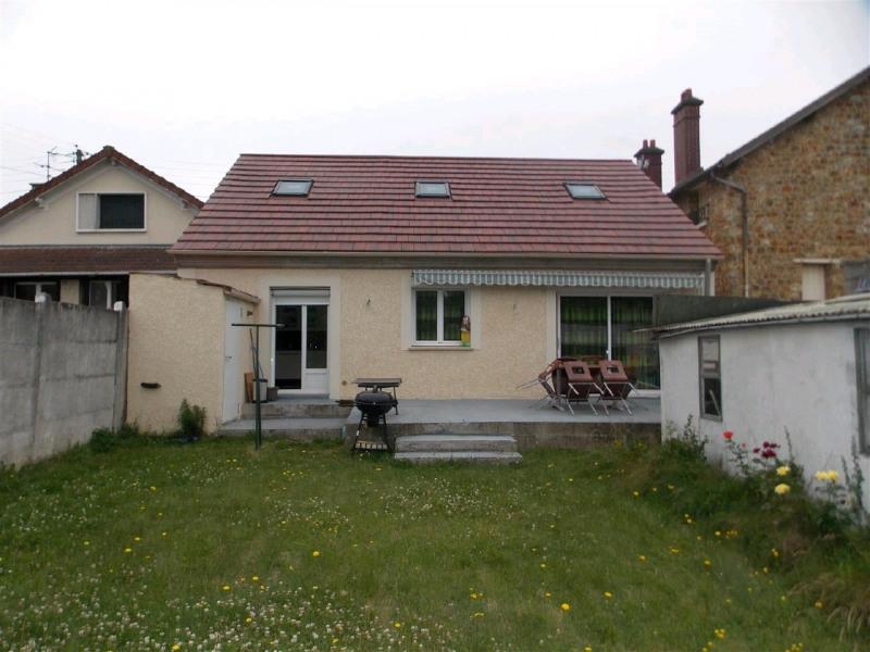 Vente maison / villa Taverny 350075€ - Photo 7