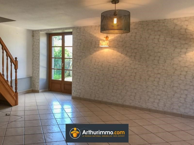 Vente maison / villa Chimilin 165 000€ - Photo 3