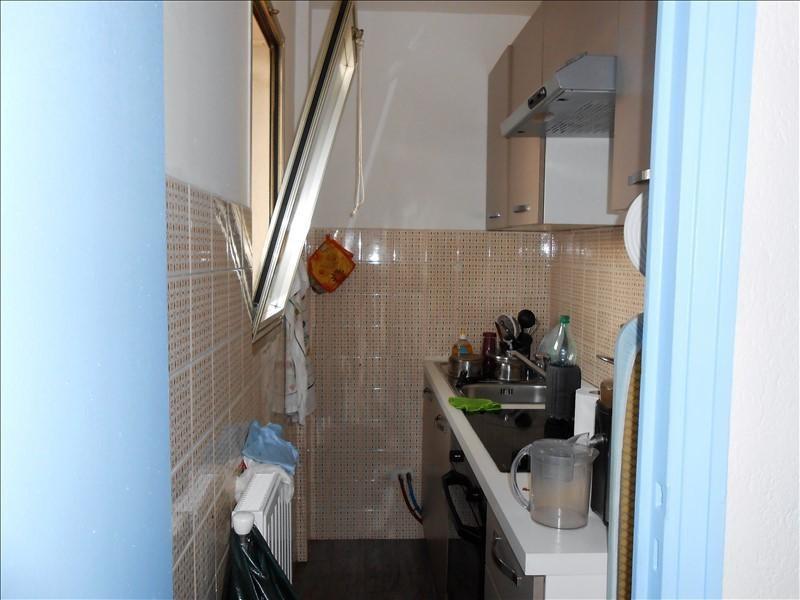 Sale apartment Le golfe juan 95000€ - Picture 3