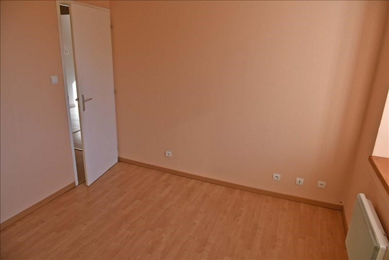 Location appartement Nantua 330€ CC - Photo 7
