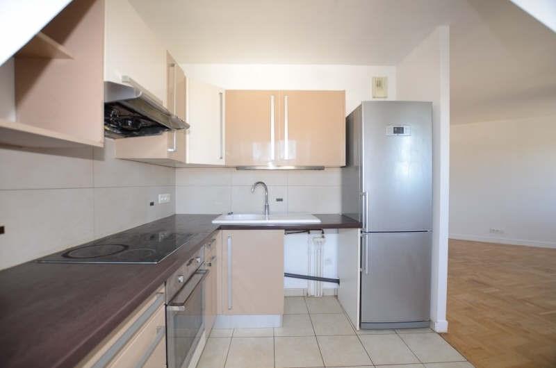 Vente appartement Saint cyr l ecole 225750€ - Photo 1