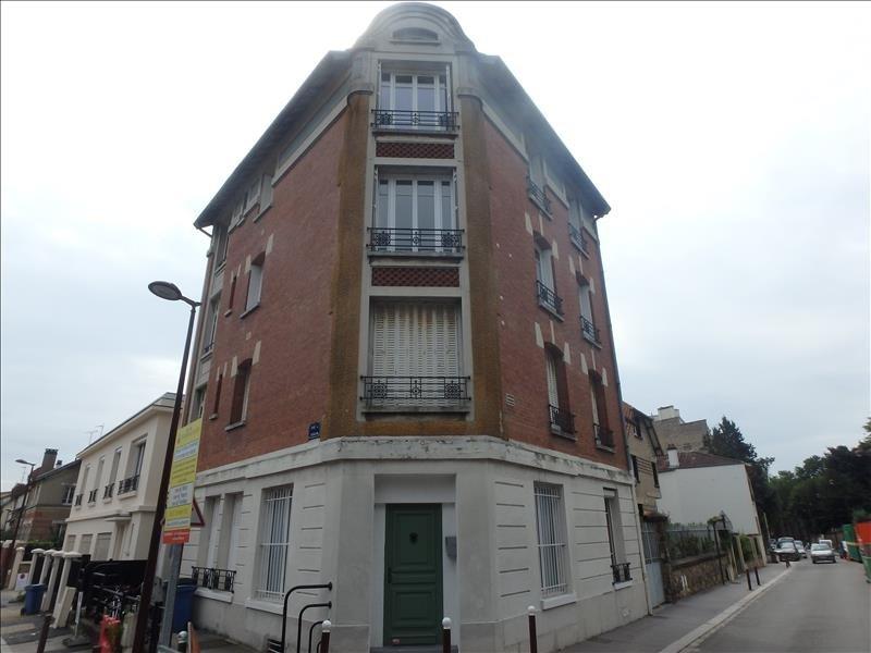 Vente appartement Versailles 436800€ - Photo 9