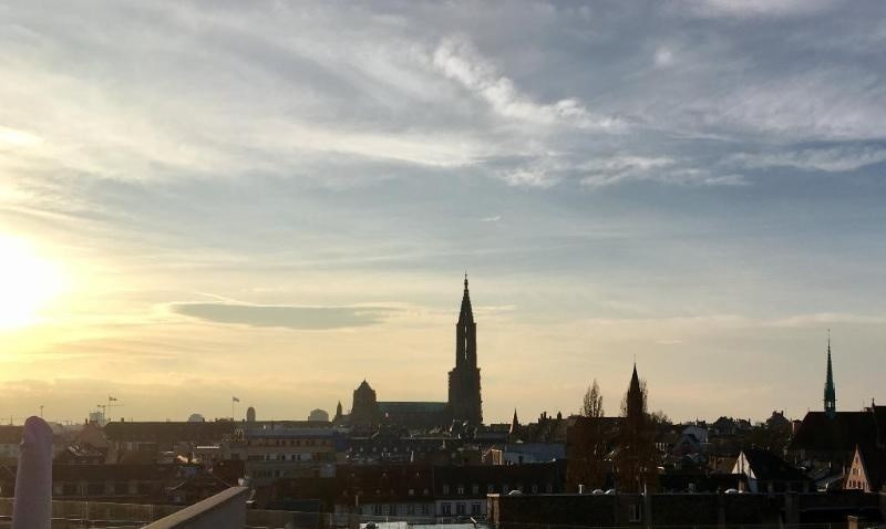 Deluxe sale apartment Strasbourg 1 858 000€ - Picture 5