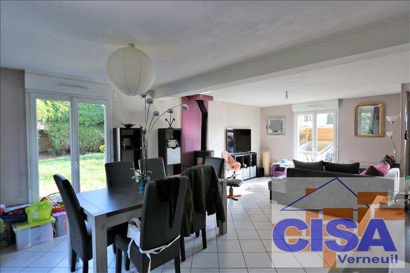 Sale house / villa Pont ste maxence 239000€ - Picture 1