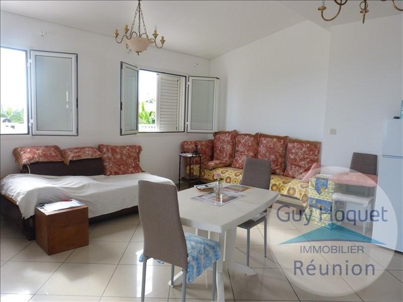 Vente maison / villa Petite ile 365750€ - Photo 3