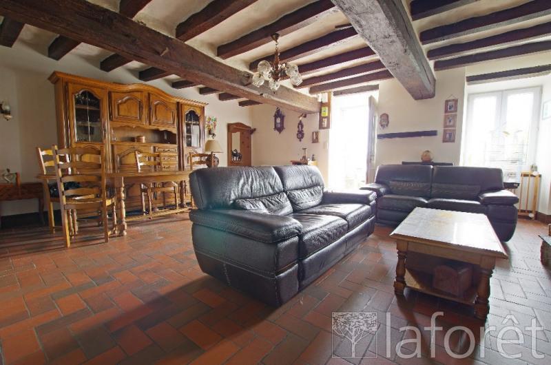 Vente maison / villa Vezins 144600€ - Photo 3