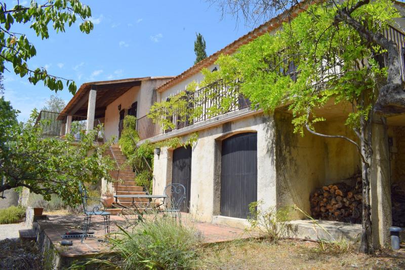 Престижная продажа дом Montauroux 590000€ - Фото 8