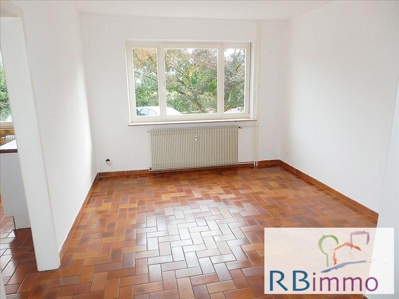 Vente appartement Souffelweyersheim 259500€ - Photo 9