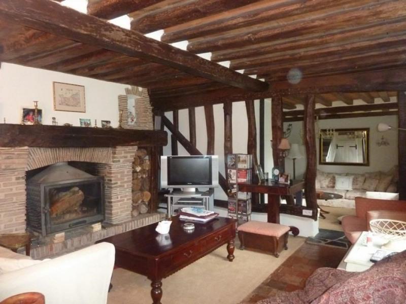 Vente de prestige maison / villa Lisieux 273000€ - Photo 3