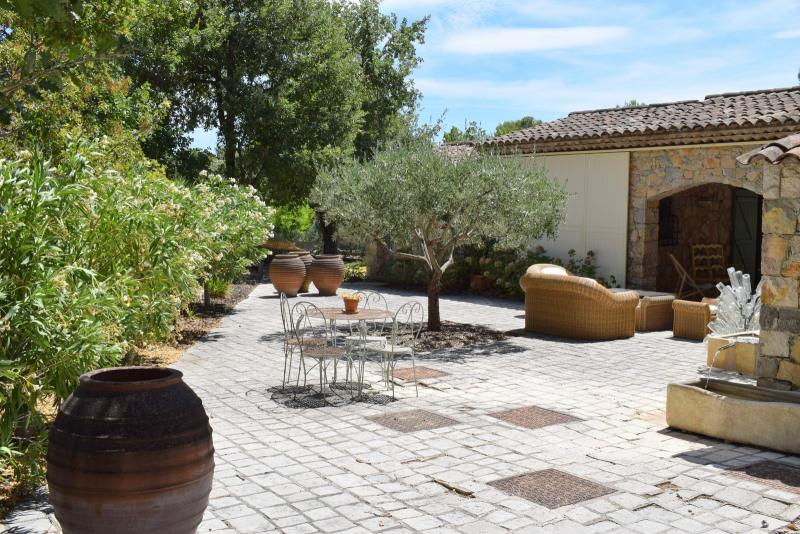 Deluxe sale house / villa Seillans 895000€ - Picture 17