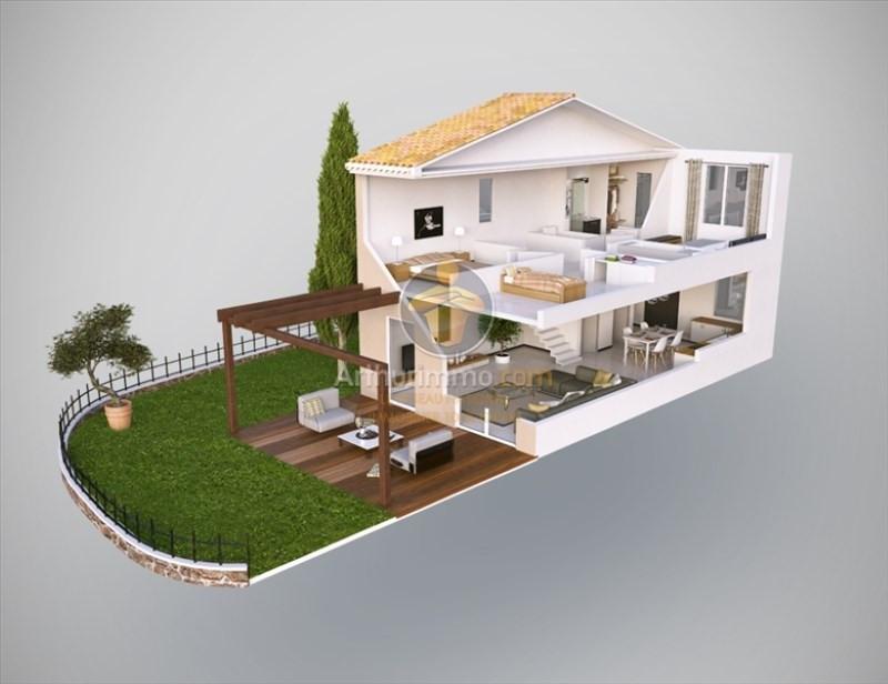 Vente maison / villa Plan de la tour 389000€ - Photo 3