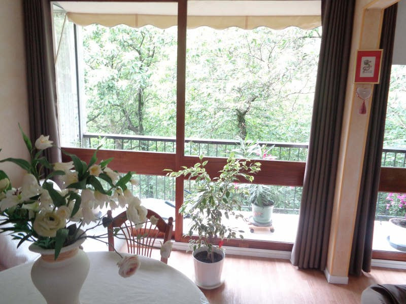 Vente appartement Fontenay le fleury 179000€ - Photo 3