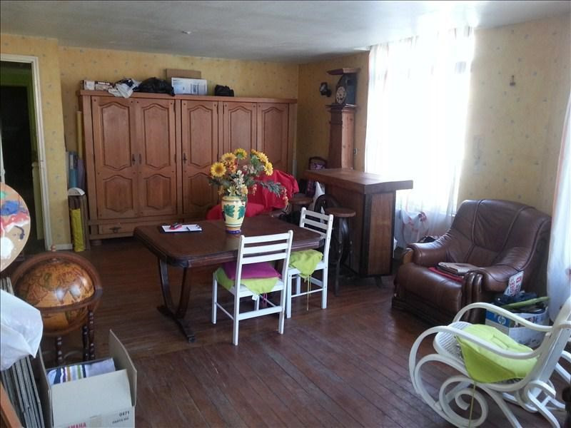 Sale house / villa St quentin 96 500€ - Picture 4