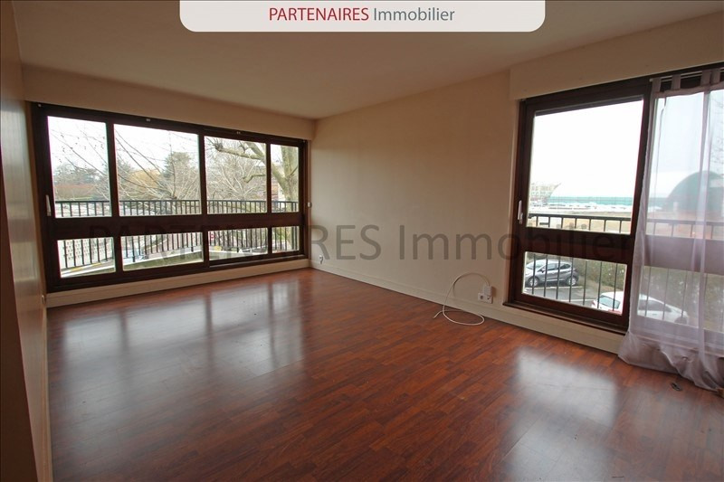 Sale apartment Le chesnay 300 000€ - Picture 2