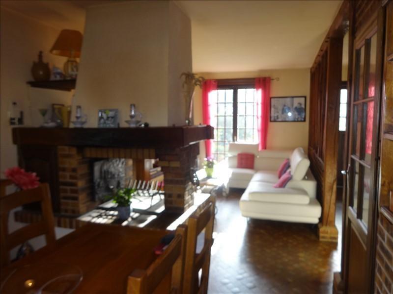 Sale house / villa Gaillon 221500€ - Picture 6