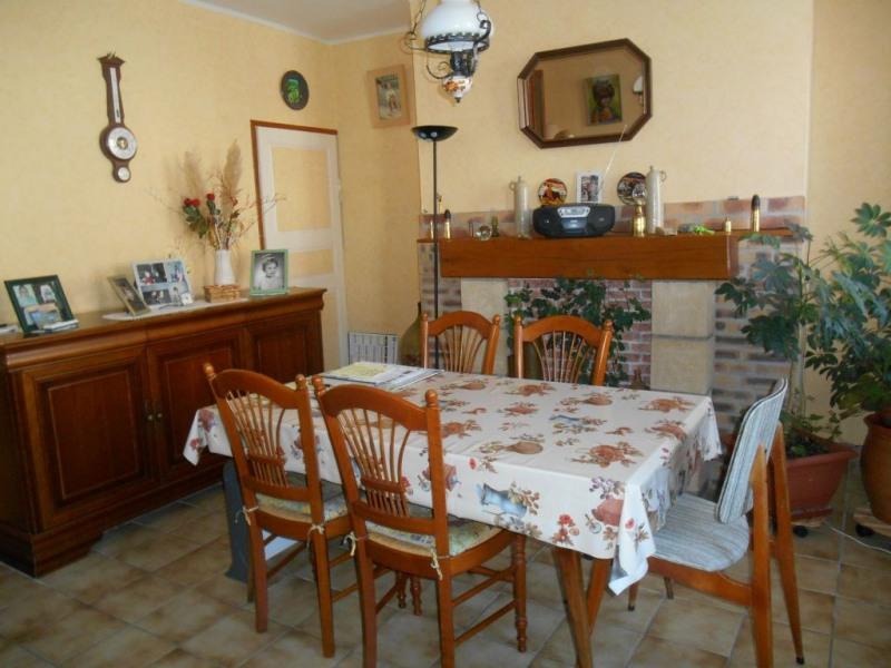 Venta  casa Breteuil 126000€ - Fotografía 3
