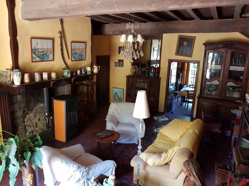Vente de prestige maison / villa Bellocq 598000€ - Photo 3