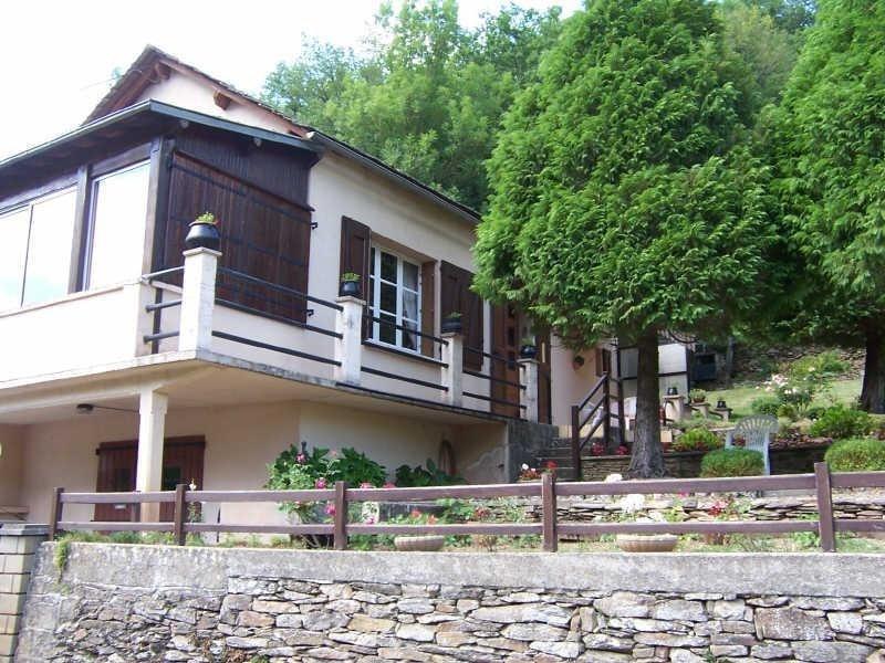 Sale house / villa Millau 145500€ - Picture 1