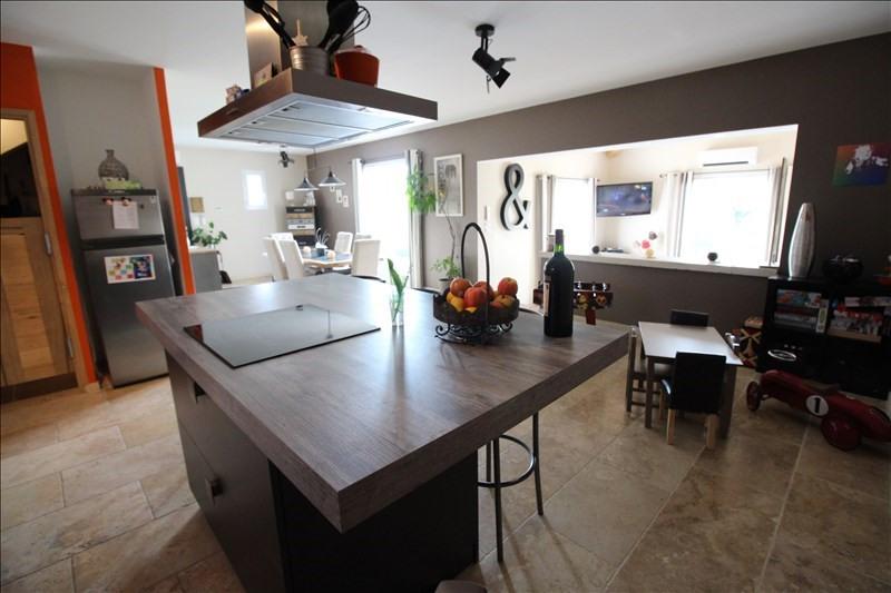 Vente maison / villa St didier 340000€ - Photo 5