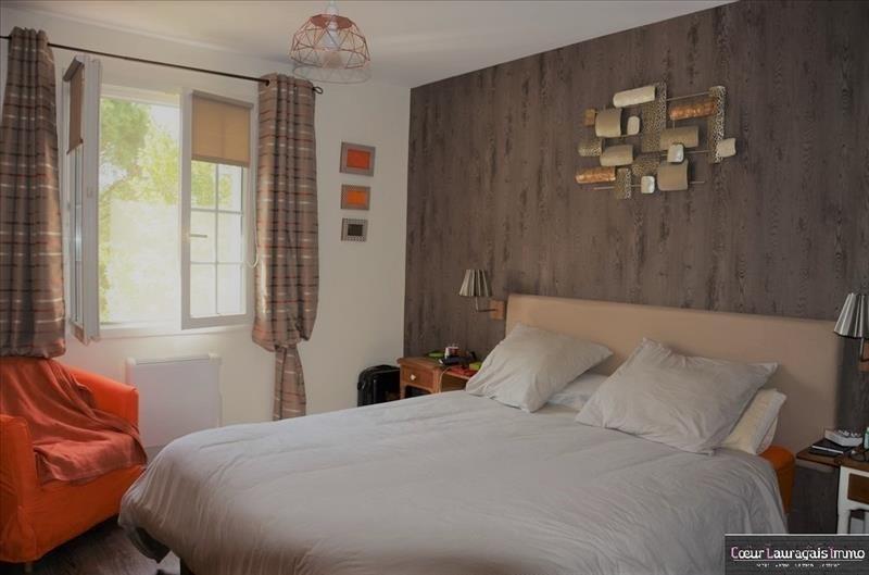 Sale house / villa Revel 330000€ - Picture 7