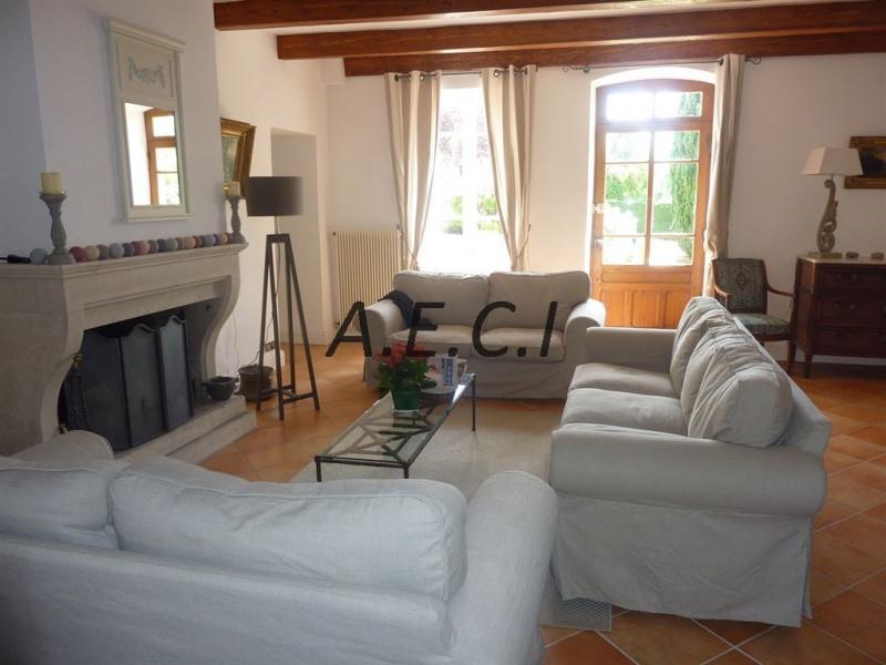 Vente de prestige maison / villa Lombard 490000€ - Photo 7