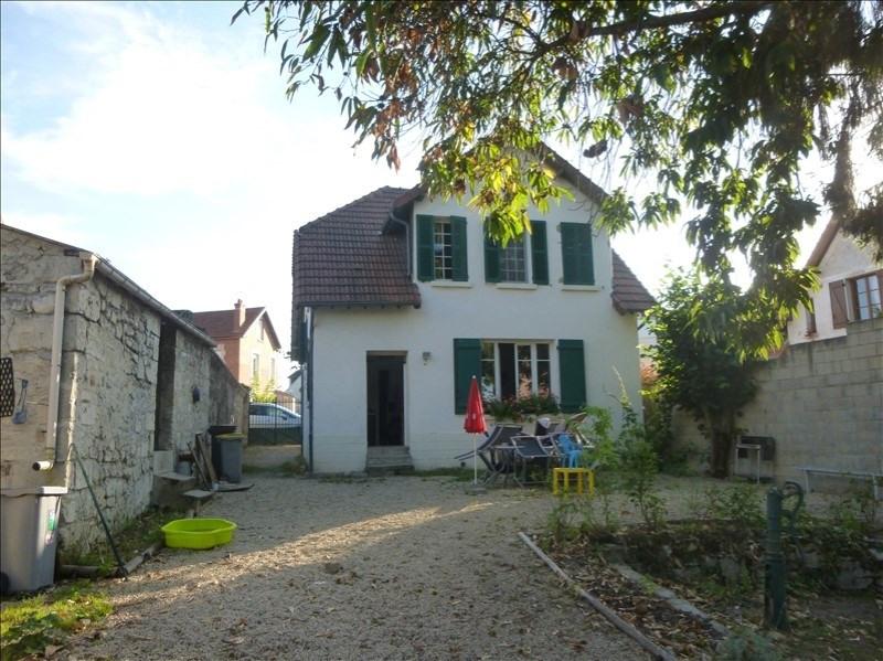 Rental house / villa Soissons 775€ CC - Picture 2