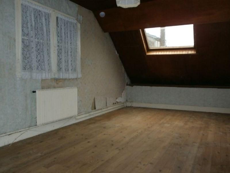 Sale house / villa Villers cotterets 77000€ - Picture 4
