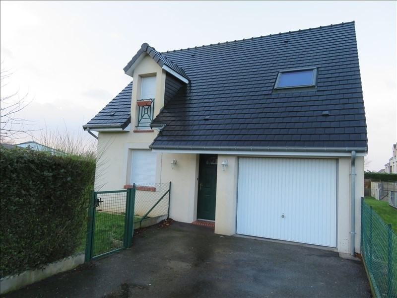 Vente maison / villa Le neubourg 186000€ - Photo 1