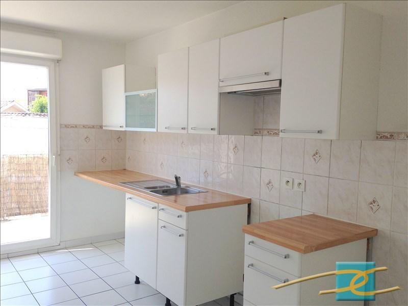 Sale apartment Bordeaux 419336€ - Picture 1