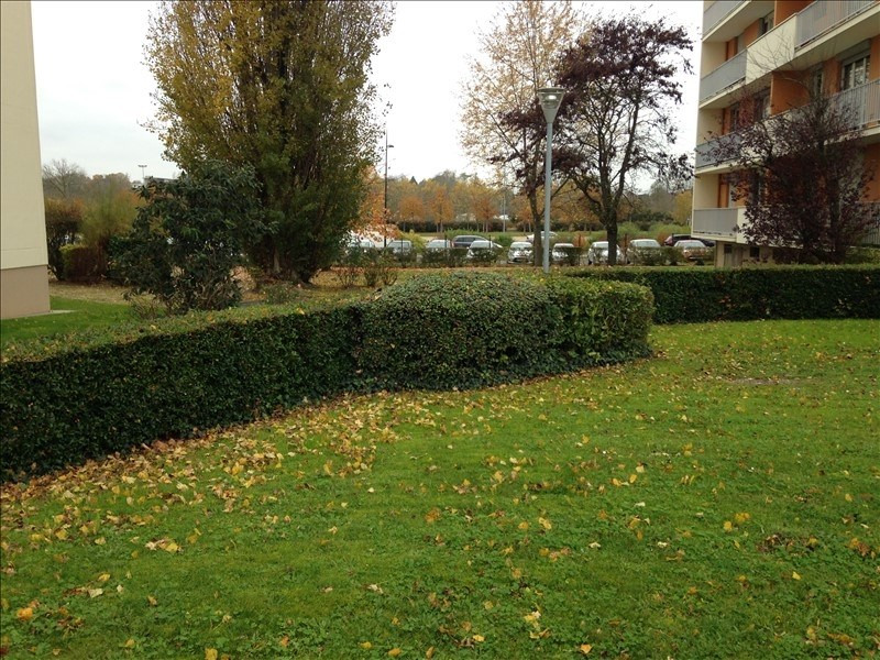 Vente appartement Meaux 128 000€ - Photo 6