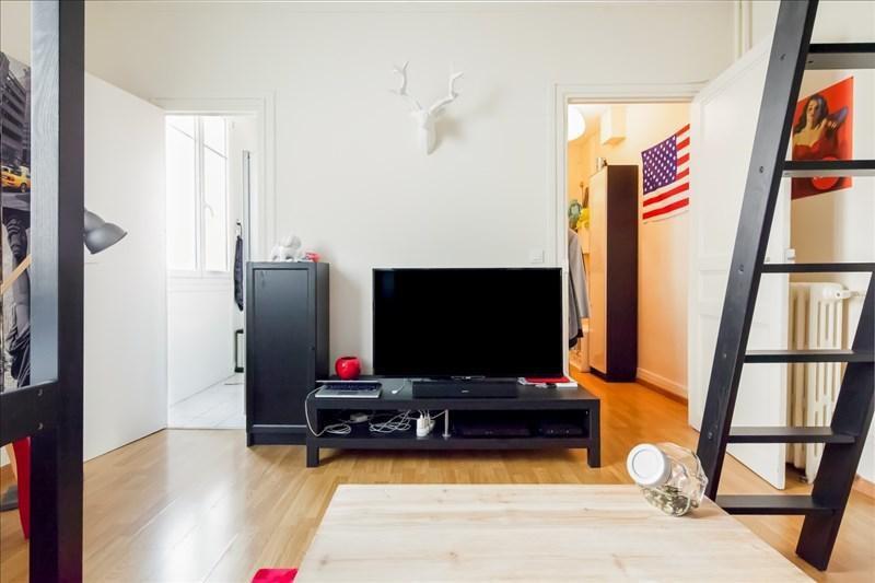 Vente appartement St mande 189000€ - Photo 2