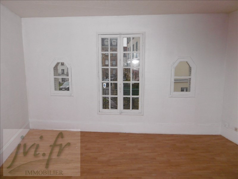 Sale apartment Montmorency 160 000€ - Picture 2