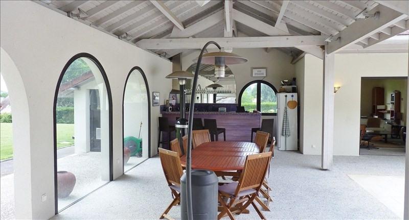 Deluxe sale house / villa Pau 690000€ - Picture 14