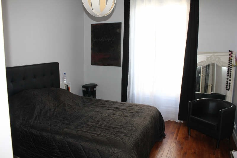 Sale apartment Asnieres 525 000€ - Picture 4