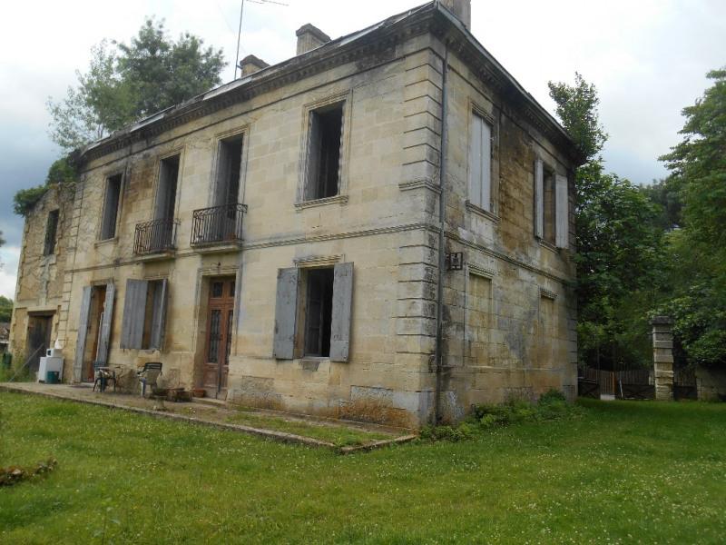 Vente maison / villa Beautiran 360000€ - Photo 1