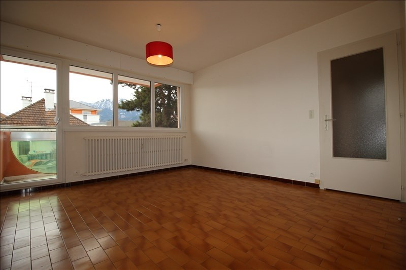 Vente appartement La roche sur foron 149000€ - Photo 1