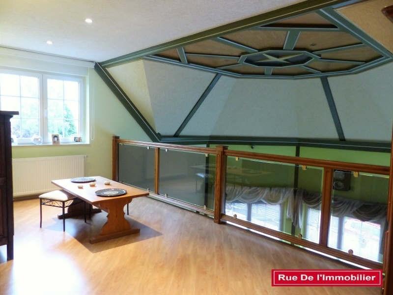 Sale house / villa Haguenau 389000€ - Picture 6