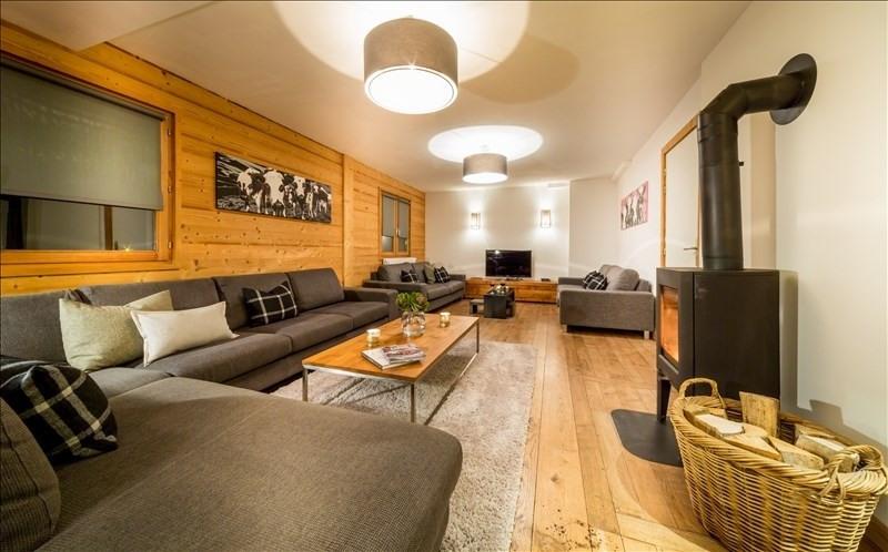 Verkoop van prestige  huis Morzine 1850000€ - Foto 4
