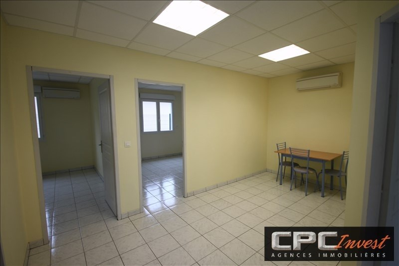 Location bureau Lescar 898€ HT/HC - Photo 2