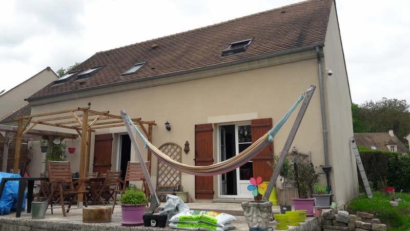 Sale house / villa Marines 294000€ - Picture 1