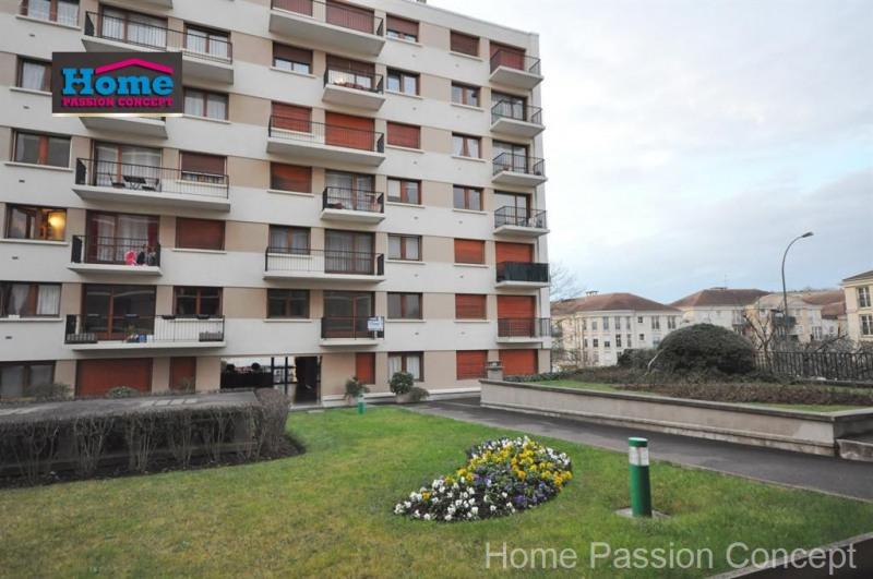 Sale apartment Rueil malmaison 166000€ - Picture 1