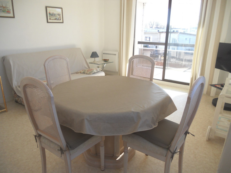 Location vacances appartement Royan 780€ - Photo 3