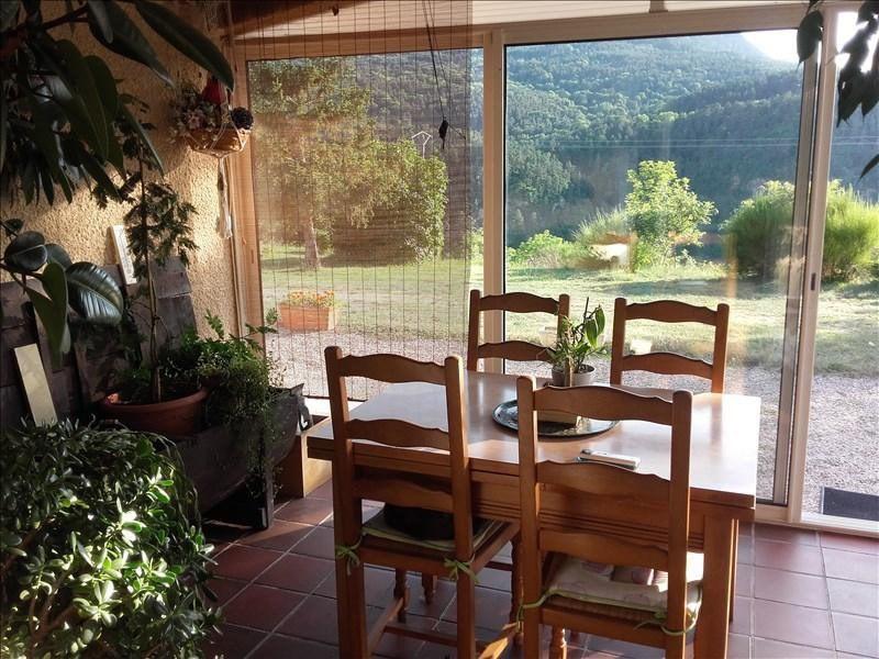 Sale house / villa Retournac 249000€ - Picture 1