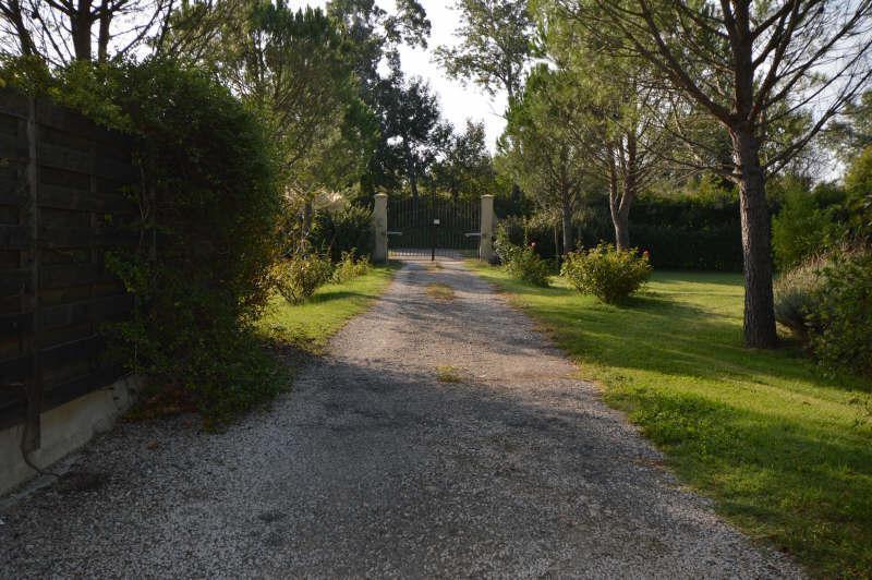 Immobile residenziali di prestigio casa Monteux 679000€ - Fotografia 9