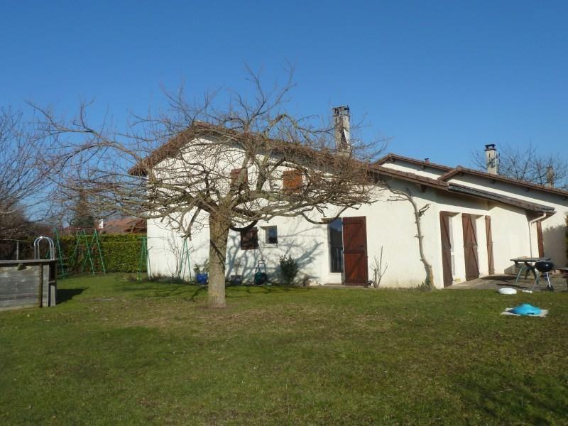 Sale house / villa Bourgoin jallieu 249900€ - Picture 1
