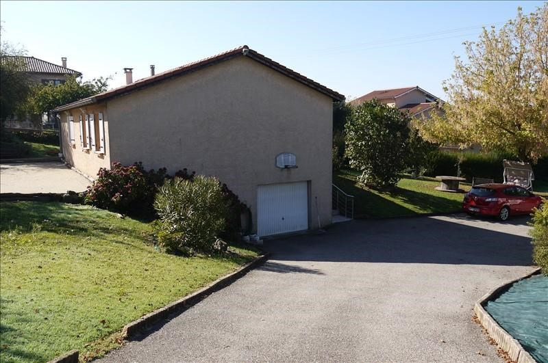 Vente maison / villa Vienne 277 500€ - Photo 3