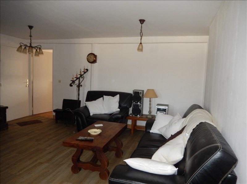 Venta  apartamento Nogent le roi 127000€ - Fotografía 2