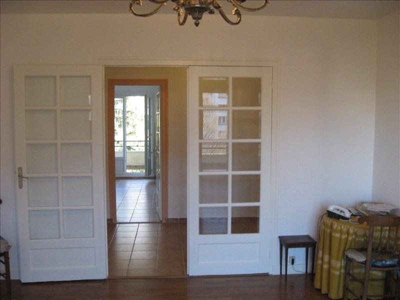 Vente appartement Grenoble 236000€ - Photo 2