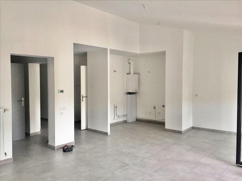 Vente appartement Bourgoin jallieu 235000€ - Photo 1