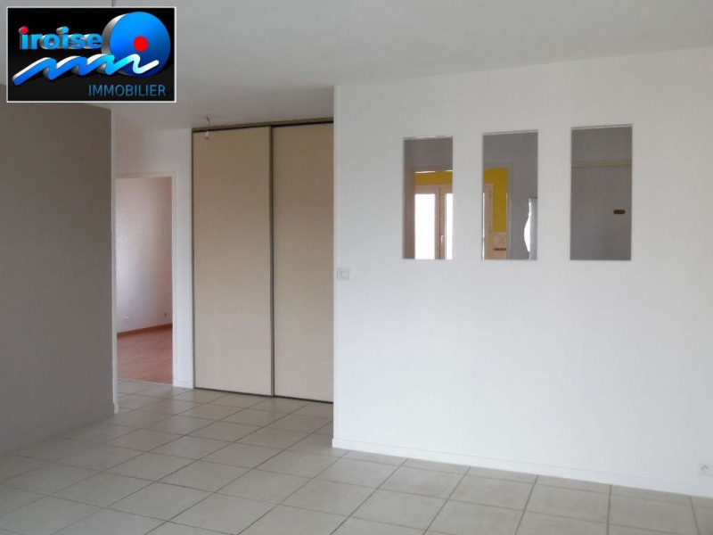 Vente appartement Brest 98 700€ - Photo 4